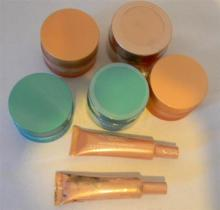 Three Christie Brinkley day creams, two night creams & two instant wrinkle reducers