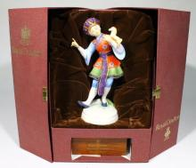 A Royal Doulton Dancers of the World ''Chinese Dancer'' Figure,