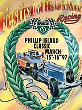 A Festival of Historic Motor Racing Phillip Island Classic March 1997