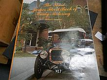 The Third James Flood book of early motoring, in slip case, no. 3787 of 4000, 1976