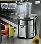 Sunbeam Cafe Series Juice Extractor - unused