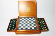 The Chess & Games Auction