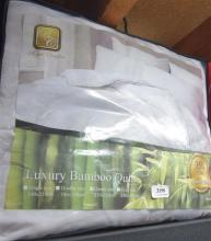 A Royal Comfort Luxury bamboo quilt Queen size
