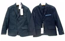89d82573af4 Two Hugo Boss Navy Blue Kids Jackets (RR 379    399.95)
