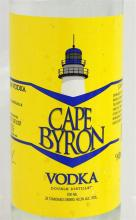 A Cape Byron Vodka 700ml