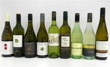 Nine Assorted Whites 750ml