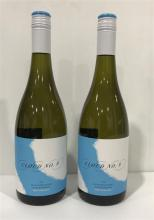 Twelve (12) Bottles 2016 Cloud No.9 Sauvignon Blanc 750ml