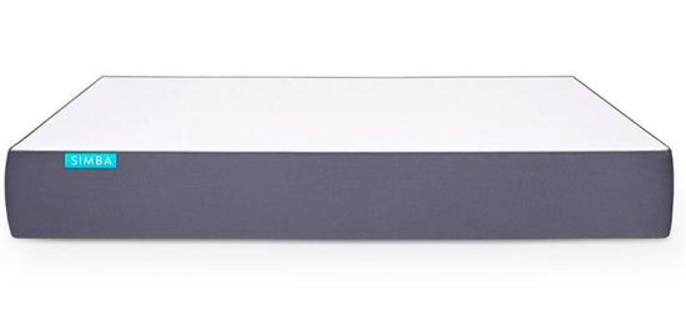A SIMBA Hybrid King Single Mattress (RRP $899) - NEW IN BOX - Made in the UK.