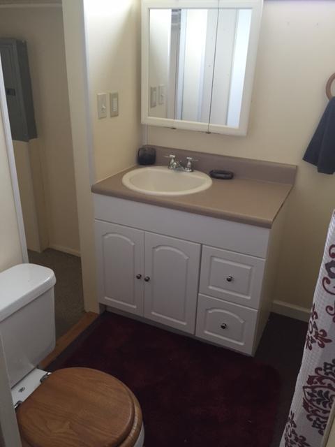 Lot 123: UNIT 123 1960 1 BEDROOM 1 BATH