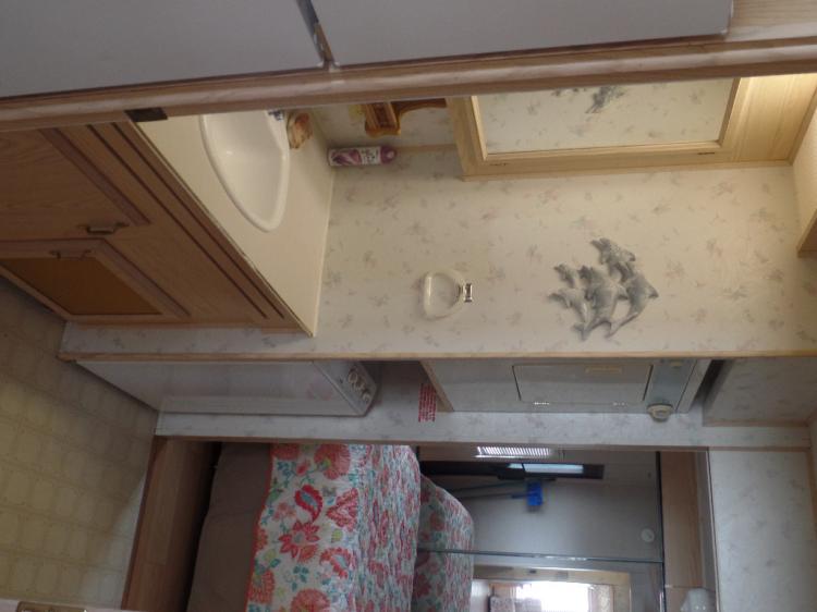 Lot 13: UNIT13 1998 35' 1 BEDROOM/1BATH