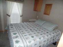 Lot 51: UNIT 51 1 bedroom, 1 bath