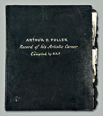 157 works by Arthur Fuller (Arthur Davenport