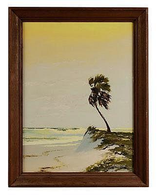 Harold Newton (Florida, 1934-1994),