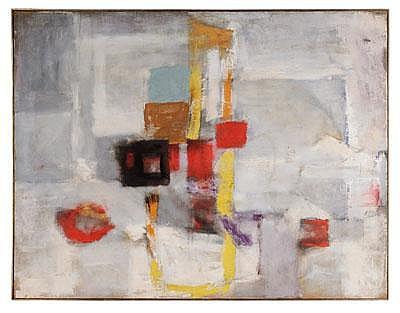 Quita Brodhead, (Pennsylvania, 1901-2002),