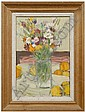 Charles Quest painting (Charles Francis Quest,, Charles Francis Quest, Click for value