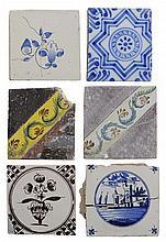Collection of Twenty-Eight Antique