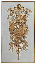 Louis XVI Carved and Gilt Wood