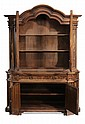 Dutch Baroque Style Cabinet