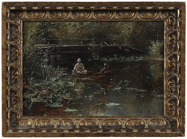 Attributed to William Greason