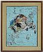 Pietro Lazzari painting (Pietro Lazzari,, Prieto Lazzari, Click for value