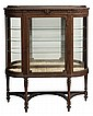 Louis Philippe Style Carved Walnut