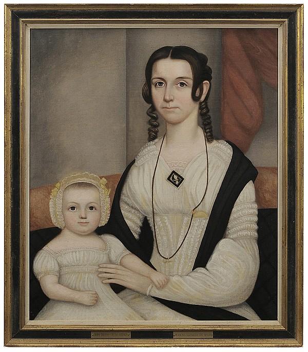 The Greer Family, Important Georgia