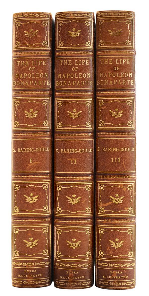 [The Life of Napoleon Bonaparte,]