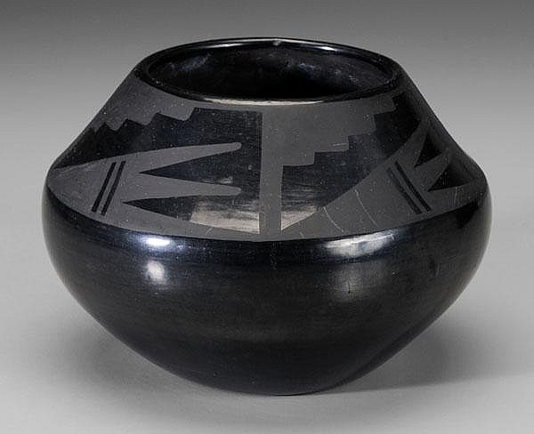 Maria Blackware Bowl