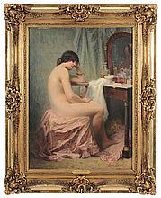 Louise Amélie Landré