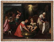 Follower of Jacopo da Ponte Bassano