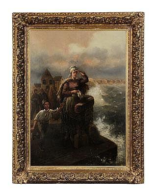 Manner of Theodore Gerard (Belgian, 1829-1902),