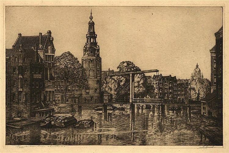 Hemert, A.W.J.M. van (1883-1944).