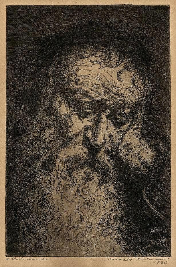 Hyman, M. (1870-?).