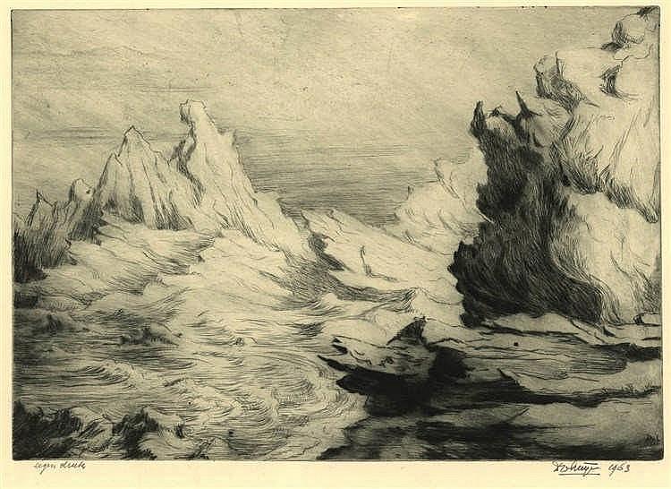 Luijn, D.G. van (1896-1981).