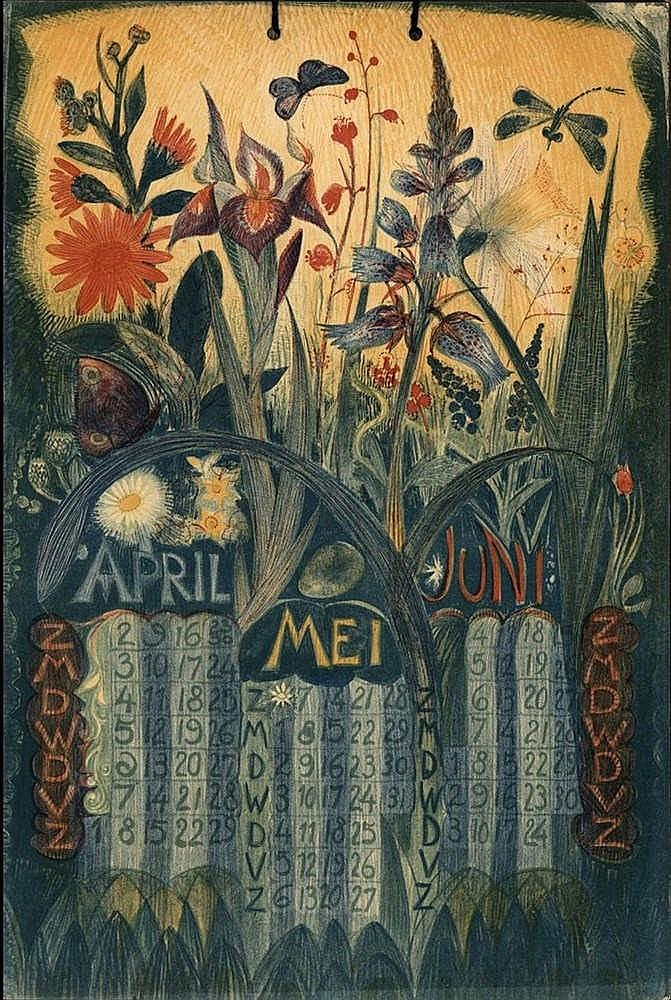 Visser, L. (1880-1950).