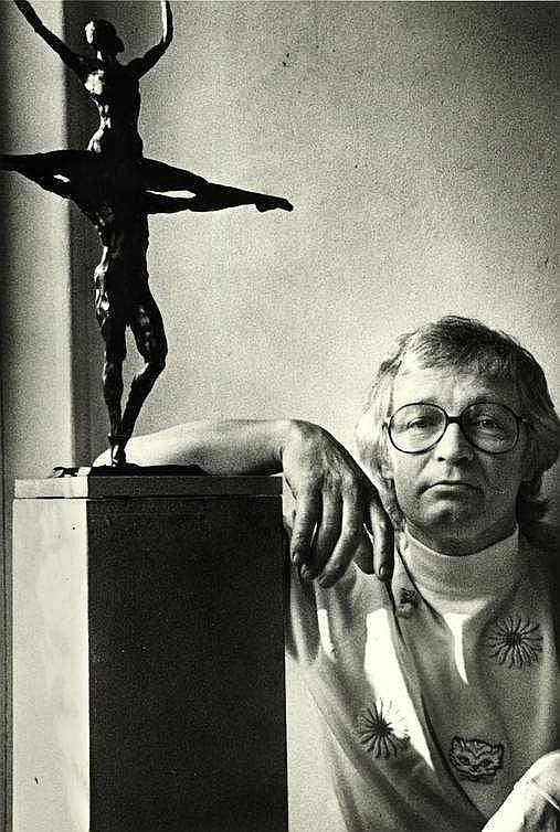 Botman, H. (1952-2012).