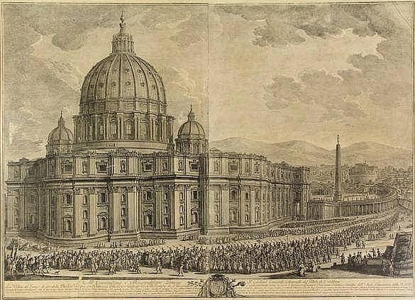 Vasi, G. (1710-1782).