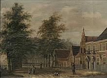 Renard, F.T. (1778-1820) (attrib.). (The inn Ruste