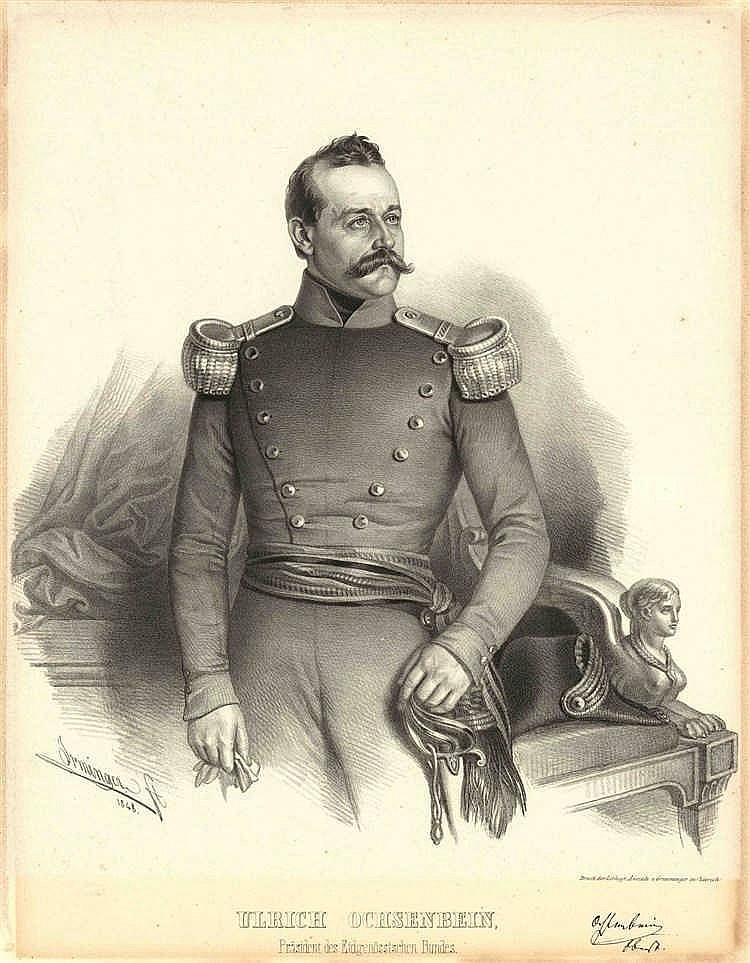 Irminger, K.F. (1813-1863).