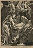 Galle I, C. (1576-1650). Judith beheading Holofern, Cornelis Galle, Click for value