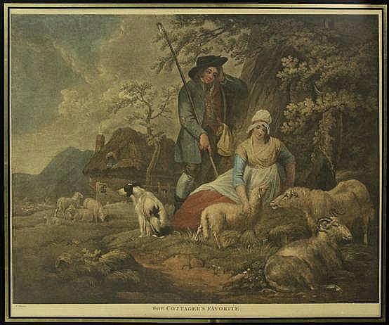 Ward, J. (1769-1859).