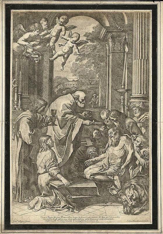 Testa, G.C. (1630-1655).