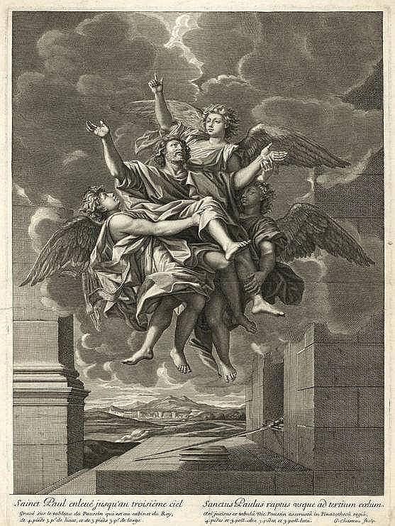 Chasteau, G. (1635-1683).