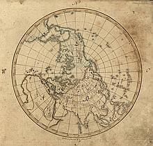 [Atlases]. Gaspari, A.C. Neuer Methodischer Schul-Atlas. Zweiter Cursus. We