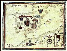 [Atlases]. The English Pilot. The Fourth Book. Amst., Theatrum Orbis Terrar