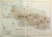 [Atlases]. Stemfoort, J.W. and Siethoff, J.J. ten. Atlas van Nederlandsch O