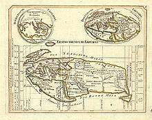 [Atlases]. Vieth, G.U.A. and Funke, C.Ph. Atlas der alten Welt. Weimar, Im