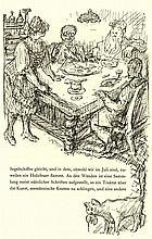 Jünger, E. Myrdun. Briefe aus Norwegen. Zurich, Der Arche, 1948, 1st ed., 7