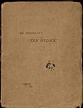 Whistler, J.A. McNeill.