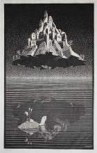 Modern art: Prints and Drawings